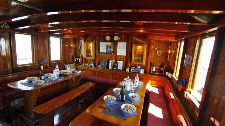 Jamaica to Cuba yacht trip