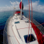 Private Crewed Sailtrip in Tahiti and Moorea