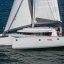 Trimaran Sailing Cruise from Martinica