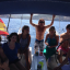 Sailing a Fantastic Trip from Valencia to Ibiza and Formentera - covid-19 insured