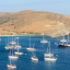 Saronic Sailing Route Greece