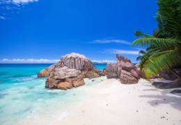 Seychelles, Africa cruise photo