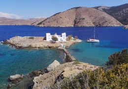 Greece, Dodecanese cruise photo